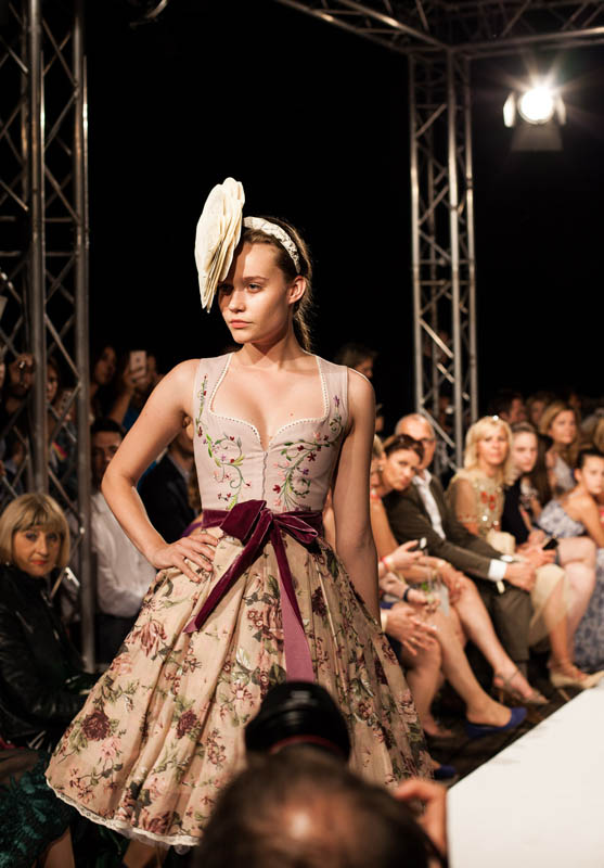 Vogue Gewinnspiel Wien